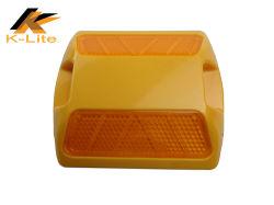 Квадратных пластиковых дорожных столбиков Cat Eye сертификат CE маркера