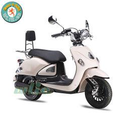 기관자전차 발동기 달린 자전거 모터바이크 가스 49cc 50cc 휘발유 모터 Retro EEC & Coc 스쿠터 전설 50 (유로 4)