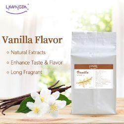 Горячая продажа ванильный аромат порошок для производства продуктов питания и молочных продуктов