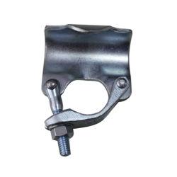 Conseil du collier de fixation en acier au carbone forgé Q235 48,3 mm zingué