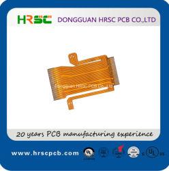 6 слоев съемный жесткий диск OSP печатных плат производителя в Китае
