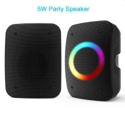Bluetoothの専門の実行中の無線スピーカーの可聴周波健全なボックススピーカー党DJのアンプSubwoofer