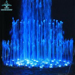 Fontana di acqua di Dancing di musica del giardino di controllo di programma di promozione di vendite piccola