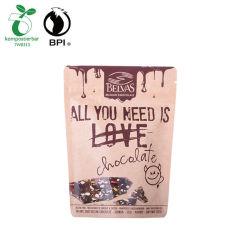 아마존 친환경 소매 파우치 음식 포장재 상품