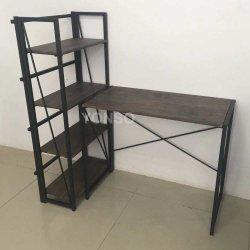 Hot Sale de bonne qualité placage PVC Fodable ordinateur Table Office