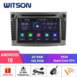 Witson Quad-Core Android 10 Alquiler de DVD GPS para Subaru Legacy vehículo Radio Multimedia