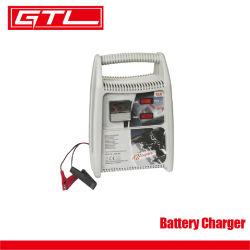8A緊急の自動カー・バッテリーの充電器および支持者の自動電池加減圧機、速い料金(48230018)