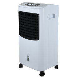 مبرد هواء التبخر الدائم بقدرة 70 واط مع صندوق ثلج