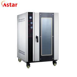 중국 OEM 공장 5 트레이 레스토랑 푸드 브레드 베이커리 장비 가스 고온 공기 Convention Ovens