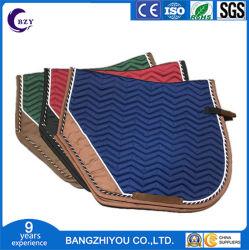 Deporte Ecuestre Balance de cojín de silla de almohadilla de espuma estable cajón acolchado cómodo el sudor de secciones delgadas