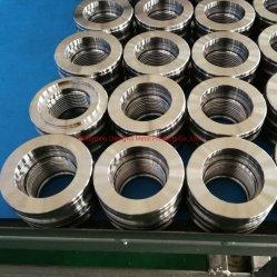 Aangepaste koolstofstalen en gelegeerd stalen componenten voor hydraulische cilinders