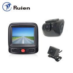1080P camera met achteruitrijcamera met bewegingsdetectie Dash-camera Mini-video Camera-DVR voor VW Lavida
