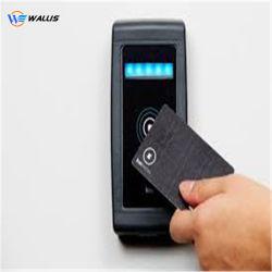 전시를 가진 RFID UHF U 부호 또는 외국인 또는 Monza Fudan 칩 카드 860-960MHz PVC 상감세공 접근 제한 카드 공급자