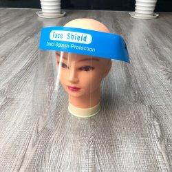 Anti-Fog freies transparentes Plastiklächeln-mehrfachverwendbare gesundheitliche Gesichtsmaske