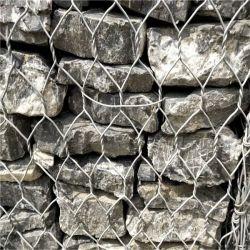 Yq Metal Hexagonal Pesado Gabião Wire Mesh