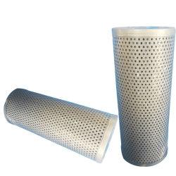 Commerce de gros de haute qualité importés de l'industrie de la machine de l'élément de filtre à huile hydraulique