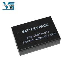 キャノンEOS M3 760d T6I T6sのためのLPE17 Lpe17電池