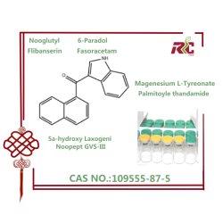2-Bromo-4'-Methylpropiofenona CAS 1451-82-7 Cloridrato de Tetramisole 5086-74-8 2-fenilacetamida CAS 109555-87-5 com pureza elevada