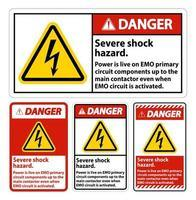 Охраны и безопасности дорожных знаков и сигналов управления движением