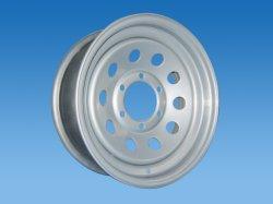 Antego 14X7 عجلات من الفولاذ بلا أنس مع سعر جيد
