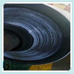 المطاط الطبيعي المطاط ورقة الإسفنج ورقة من المطاط مصنع الإسفنج وسادة الماوس المادة المطاط مادة اللف لفة سجادات مطاطية رفيعة
