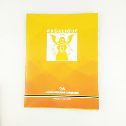 2020 Office Material Escolar Notebook Softcover promocionais