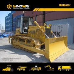 De kat Vergunning gegeven Swd6g Tractor van het Kruippakje van het Gewicht van de Bulldozer 16.5ton Werkende