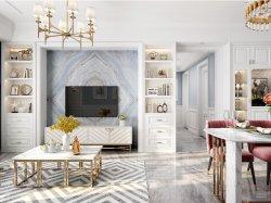 거실 TV 스탠드 가구 백색 솔리드 목재 디자인 주방 옷장 욕실, 반티 도어 사이드 캐비닛