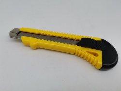 الفنّ سكين، شفرة الانطباق، أداة السلامة البلاستيكية أداة التسكين المساعدة على التسكين