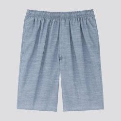 Executando as calças para homens calça Sport Design Camisa calça de algodão conversível para homens calça metade para homens