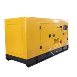20kw-1500kw la unidad de cuatro tiempos de espera en silencio energía diesel generador eléctrico
