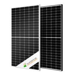 2434 قدرة تنافسية على الطاقة الشمسية الكهروضوئية نظام الطاقة الهجين الجديد أحادي 300 واط 400 واط، 450 واط، 500 واط، 550 واط، سعر اللوحة الشمسية