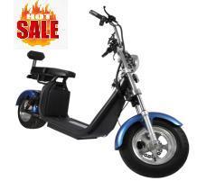 Prix de gros de la ville nouvelle Smart 2 roues Coco Harley Scooter électrique pour les adultes