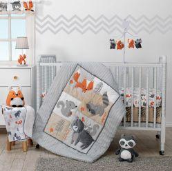 Вышитый малыша стеганых матрасов сшитое хлопка натяжная простыня из трех частей, расслабьтесь и постельные принадлежности,