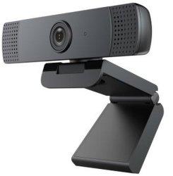 FHD網カム倍のステレオのマイクロフォン1080Pは住んでいてデスクトップのラップトップのパソコンのウェブ画像のためのカム1080PウェブカメラUSBのカメラを流す