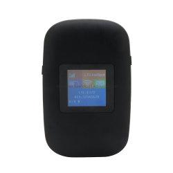 Lte 4G Mifi WiFiの分け前のためのSIMのカードスロット1750mAh電池が付いている無線モデムのポケットWiFiのルーター