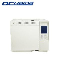 El analizador de cromatografía de gases de alcohol en sangre