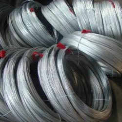 (201 304 304L 316 316L 316ti 321 410 430 2205) Fios de aço inoxidável para material de construção
