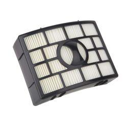 공기 정화 장치 상어 Nv650 Nv750 HEPA는 부분 필터 # Xff650 & Xhf650 진공 청소기 필터를 비교한다