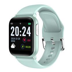 Sport Watch Women Smart Watch para homem medição eletrónica da pressão arterial Monitor de ritmo cardíaco