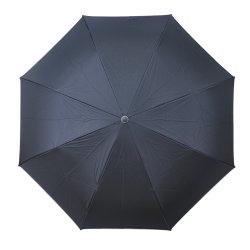 Conception dirigée par l'innovation Windproof Parapluie Ouverture automatique inversé pour la sécurité