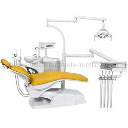 Самый дешевый, утвержденном CE многофункциональных MD-A01 стоматологическое кресло со светодиодной лампы датчика