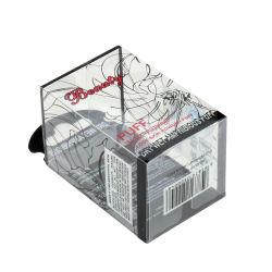 PVC/Petのプラスチックカスタムボックス、スポンジ、構成のパフ、混合機ボックスパッケージ