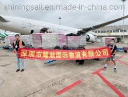 Betrouwbare &verzendagent & Air Cargo &servicetarieven vanuit Guangzhou/Foshan China Naar Riyadh/Jeddah/Dammam Saoedi-Arabië