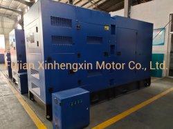 Serviço pesado gerador diesel de energia verde 500kw Doosan