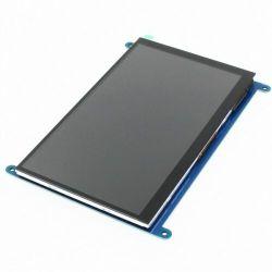 5 pouces écran tactile LCD TFT LCD module du panneau de protection pour la banane et de framboise pi pi 2 Modèle B/B+