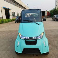 Die Kabine und DAS Rad DER Lithium-Batterie 4 des ELEKTROFAHRZEUGS EINBAUEN Electric City Car für Familien