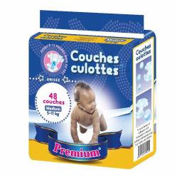 Il pannolino a gettare del bambino di prezzi della fabbrica dell'OEM del pannolino poco costoso del bambino richiede il distributore assistenza del pannolino