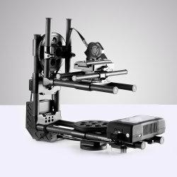 E-Bild - PTZ-M3motion Steuerung motorisierte Wannen-Neigung-Video-Kopf