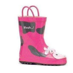مخصص عالية الجودة للسيدات أحذية للأيام الممطرة، أحذية مقاومة للماء للسيدات